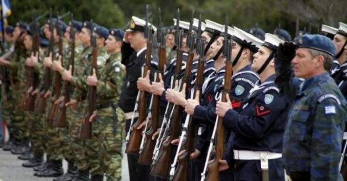 Ο Στρατιωτικός Συνδικαλισμός Ευλογία ή Εφιάλτης;